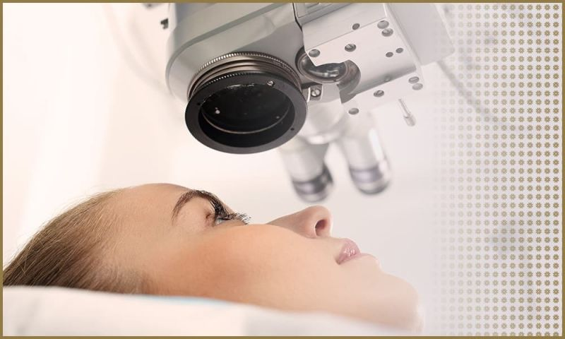 Vision Surgery Consultants