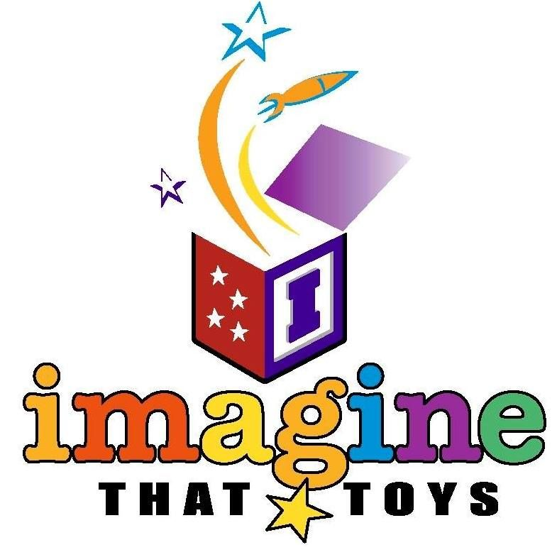 Imagine That Toys