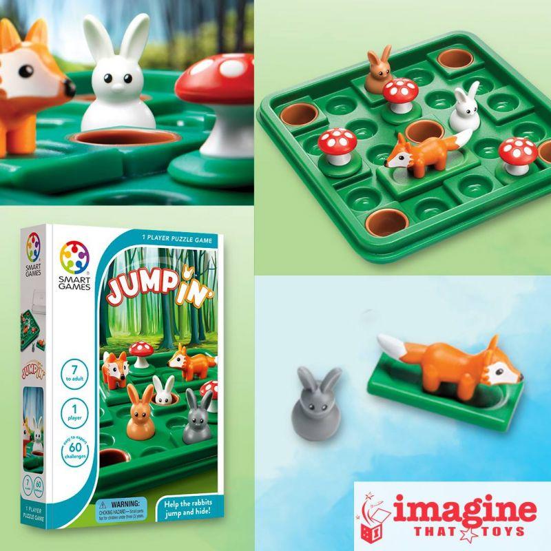 Imagine That Toys