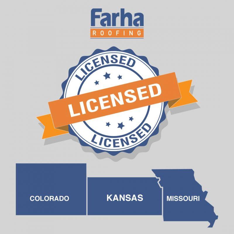 Farha Roofing, LLC
