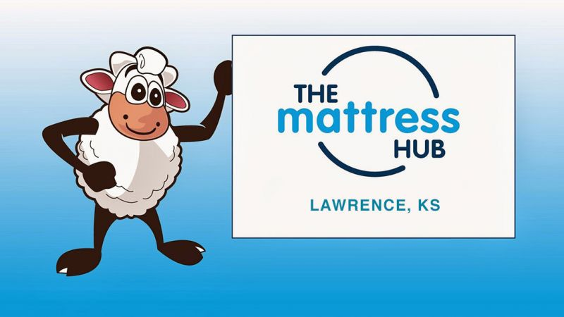 The Mattress Hub - Lawrence
