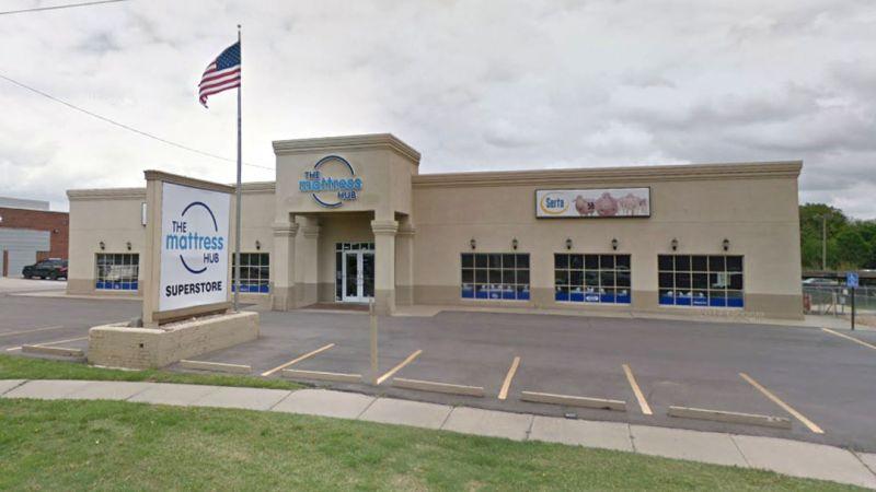 The Mattress Hub - Wichita (East)